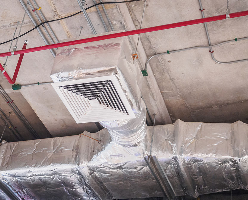 Eastern Air LLC HVAC Experts