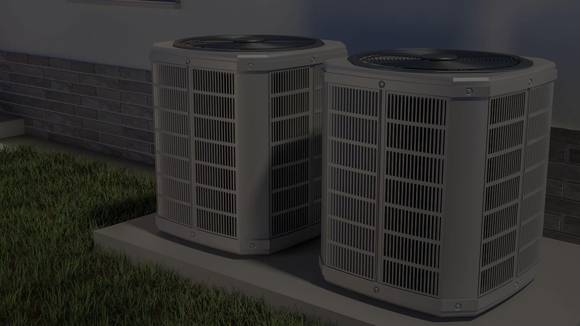 Eastern Air LLC HVAC Services